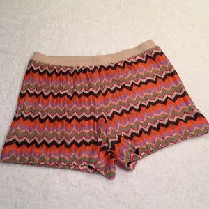 Uncle Frank Anthropologie Knit Chevron Stripe  S